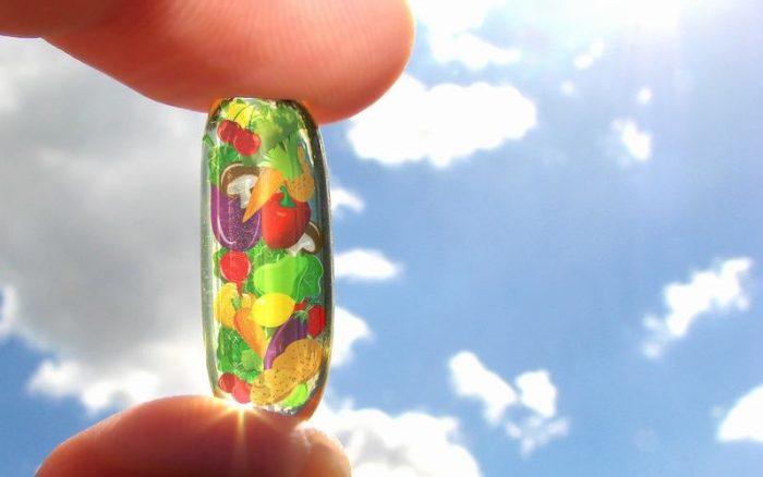 FDA cảnh báo người tiêu dùng về viên uống chống nắng