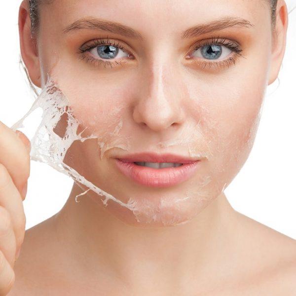 cách làm đẹp da mặt từ thiên nhiên