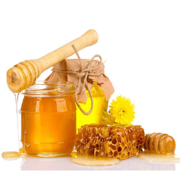 làm đẹp với mật ong